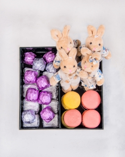 Makaron & Çikolatalar