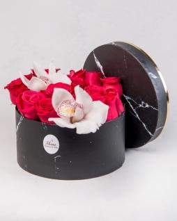 Kutuda Güller & Orkide